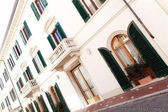Hotel Savoia Campana Montecatini Terme Compare Deals