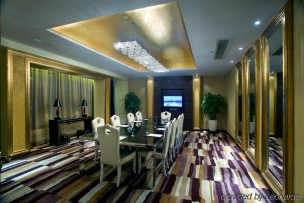 Zhuhai Charming Holiday Hotel Compare Deals