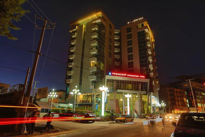 Friendship International Hotel Addis Ababa Compare Deals