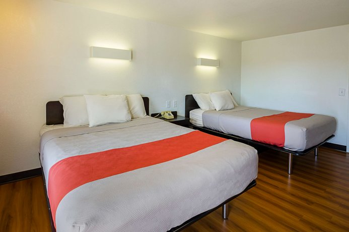 Motel 6 Wytheville Compare Deals