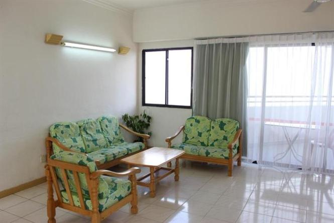 About Sri Sayang Resort Service Apartment