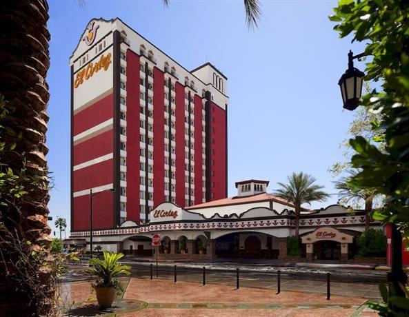 El Cortez Hotel  Casino Las Vegas  Compare Deals