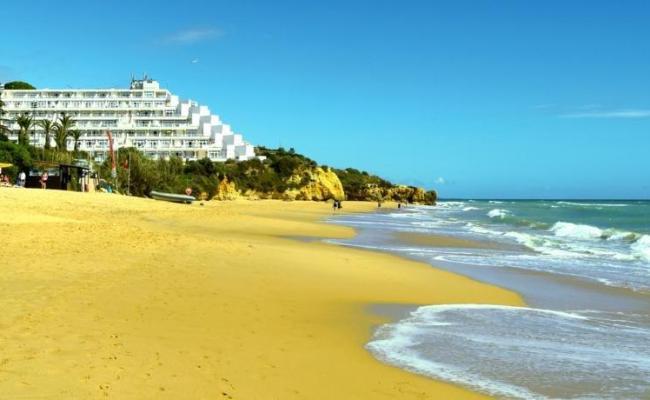Clube Praia Da Oura Albufeira Compare Deals