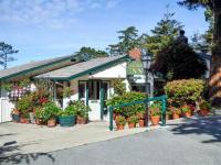 Carmel Fireplace Inn, Carmel By the Sea - Compare Deals