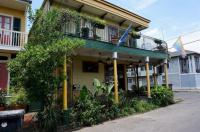 Balcony Guest House, New Orleans - Compare Deals