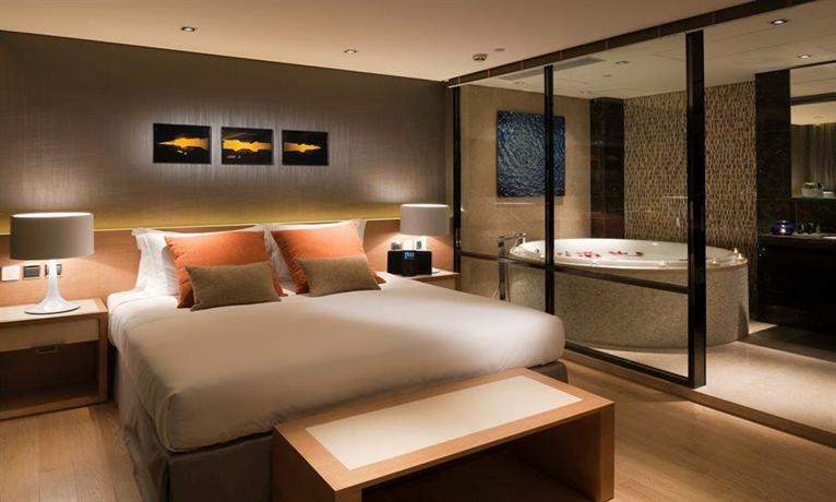 如心南灣海景酒店. 香港 - 比較優惠