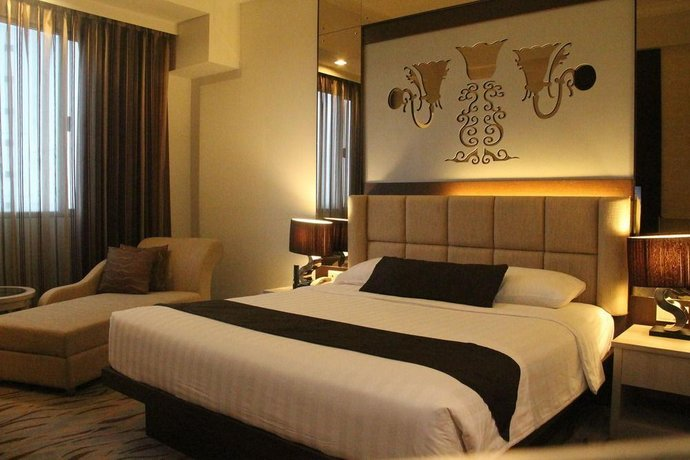 Verwood Hotel And Serviced Residence Surabaya Compare Deals