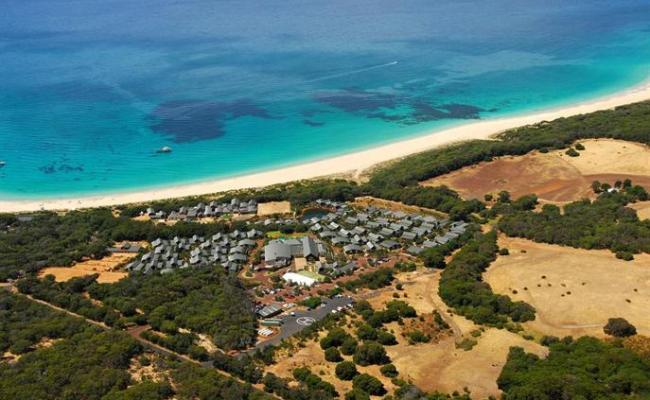Pullman Bunker Bay Resort Margaret River Naturaliste