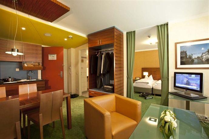 Hotel Park Consul Esslingen Esslingen Am Neckar
