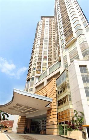 Best Western Mangga Dua Hotel Residence Jakarta Compare