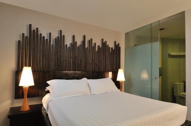 Santa Grand Hotel Little India Singapore Compare Deals