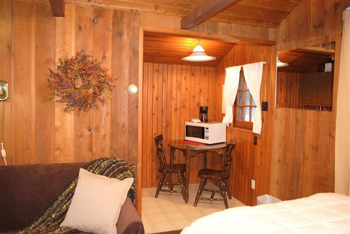 Rundle Cabins Canmore Compare Deals