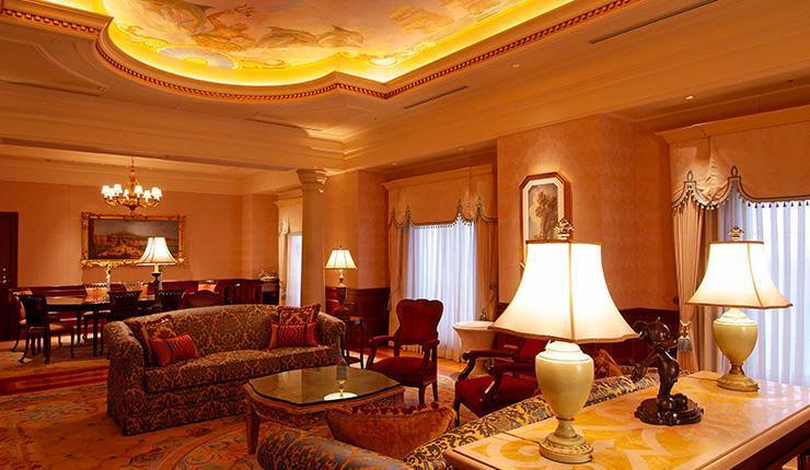 Tokyo Disneysea Hotel Miracosta Compare Deals