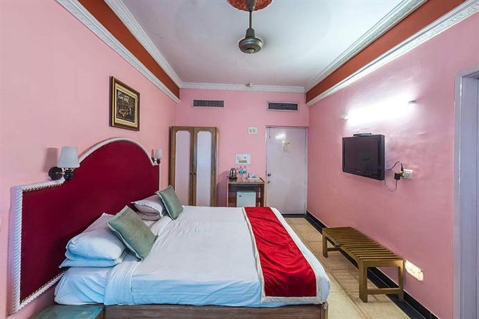 Hotel Samrat International Patna Compare Deals