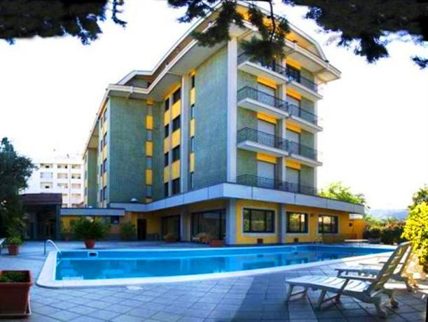 Hotel Europa Rende Compare Deals