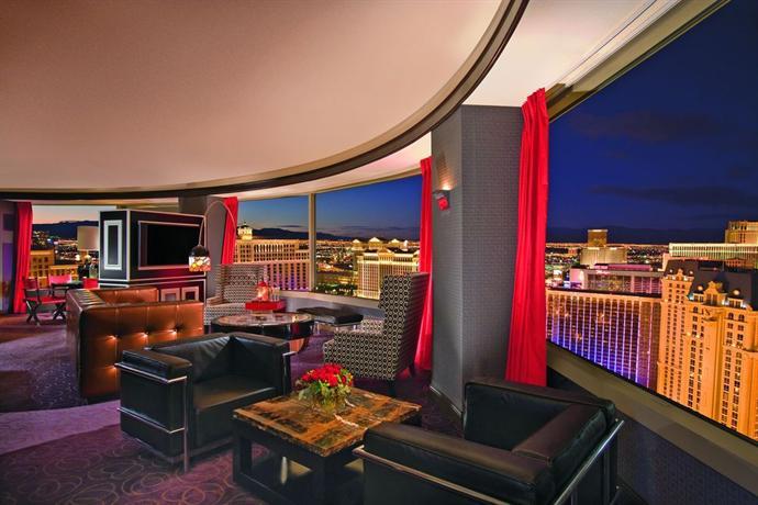 Planet Hollywood Resort  Casino Las Vegas  Compare Deals