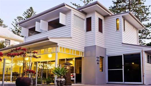 バイロンベイの大人だけのビーチハウス個人手配Aaman & Cinta Luxury Villas