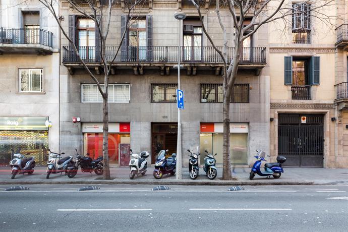 No 322 The Streets Apartments Barcelona Compare Deals