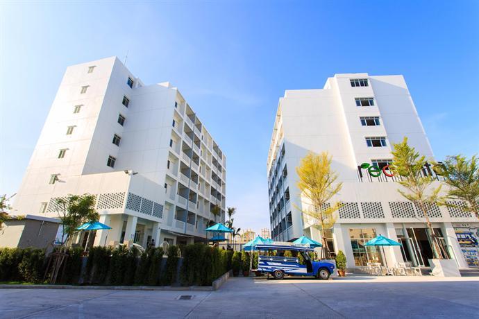 Recenta Suite Phuket Suanluang Phuket Town Compare Deals
