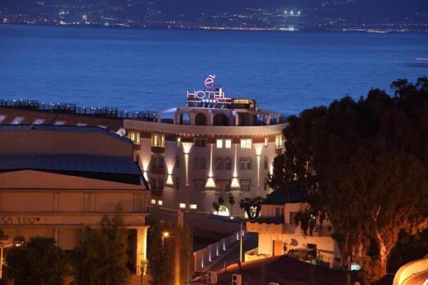 E39 Hotel Reggio Calabria Reggio di Calabria Compare Deals
