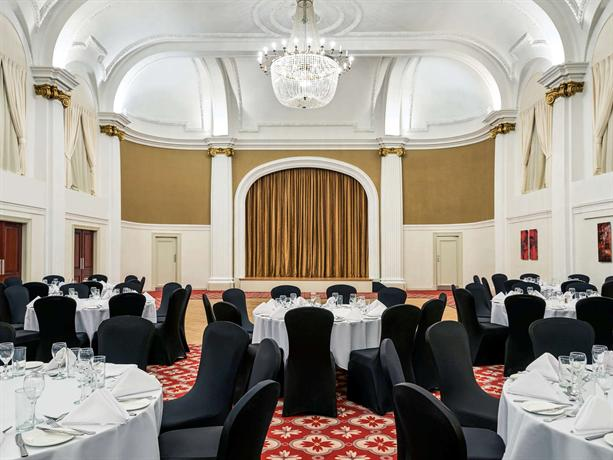 Mercure Bristol Grand Hotel Compare Deals