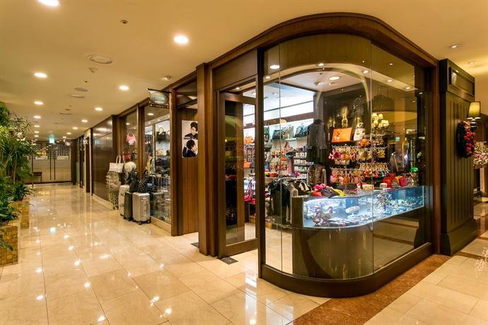 Pacific Hotel Seoul  Compare Deals