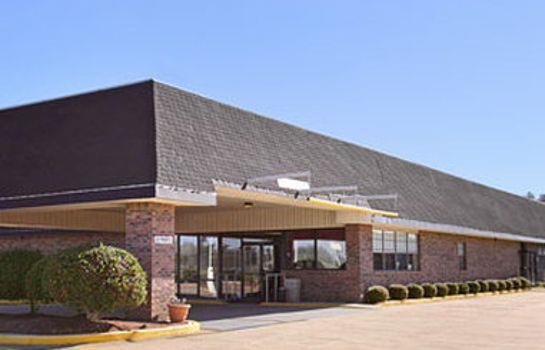 Days Inn By Wyndham Batesville Compare Deals