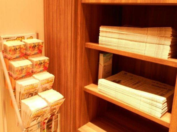 The Keikyu Ex Inn Akihabara Tokyo Compare Deals