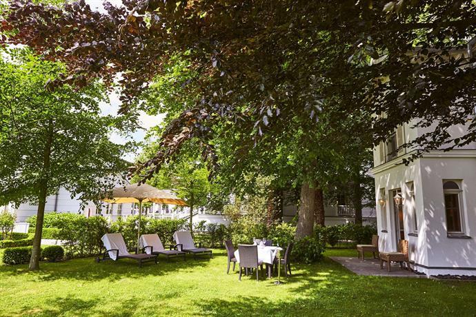 Steigenberger Strandhotel Spa Zingst Compare Deals