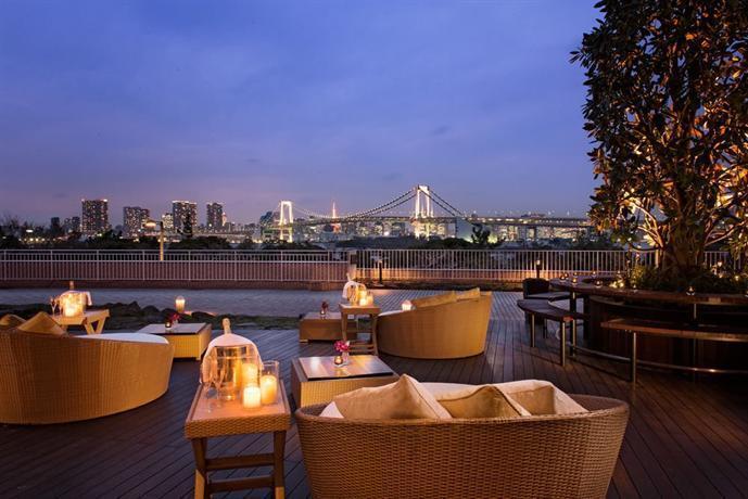 Hilton Tokyo Odaiba - Compare Deals