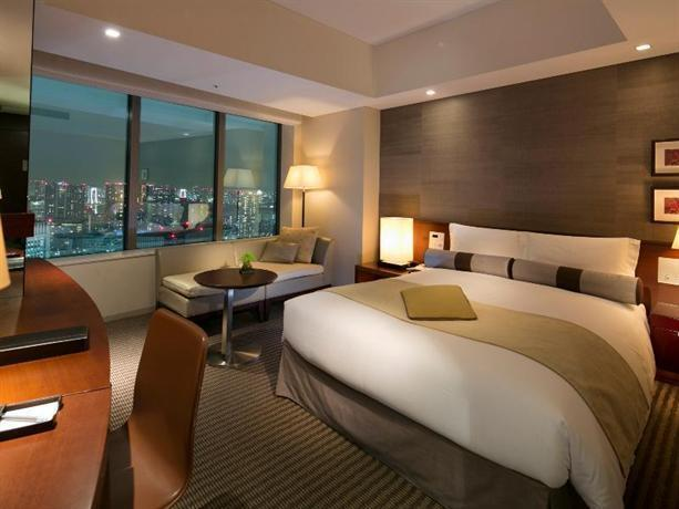 The Strings By Intercontinental Tokyo Compare Deals