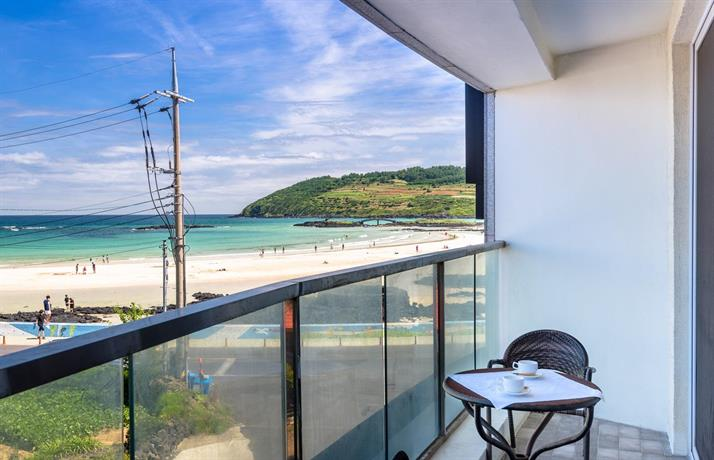 Jeju Beach Hamdeok Hotel Compare Deals