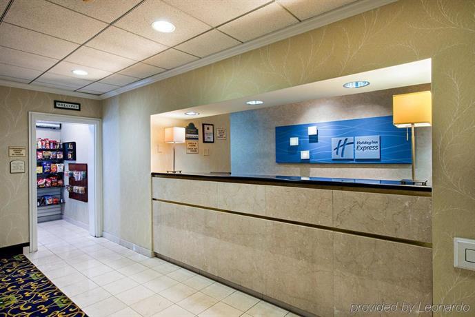 Holiday Inn Express Philadelphia Ne Langhorne Compare