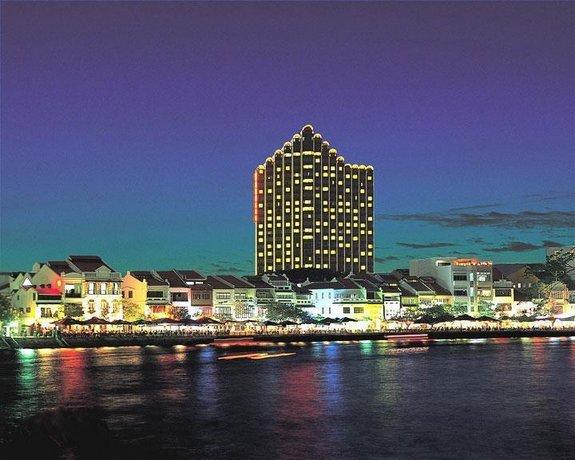Furama City Centre Singapore  Compare Deals
