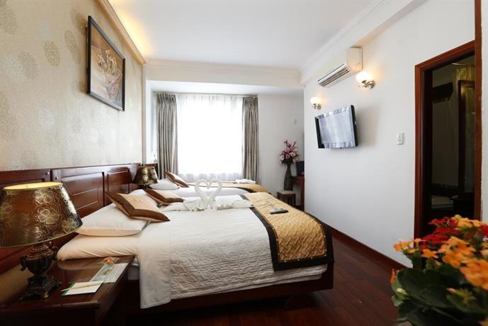 Duc Vuong Hotel Ho Chi Minh City Compare Deals