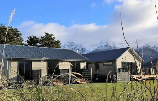 Glenorchy Peaks Bed and Breakfast, グレノーチー - ホテル料金比較