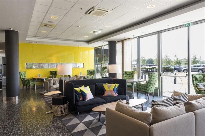 Westcord Hotel Delft Compare Deals
