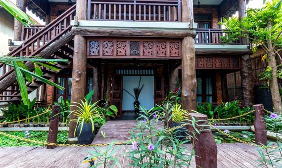 Java Wooden Villa Residence Siem Reap Compare Deals