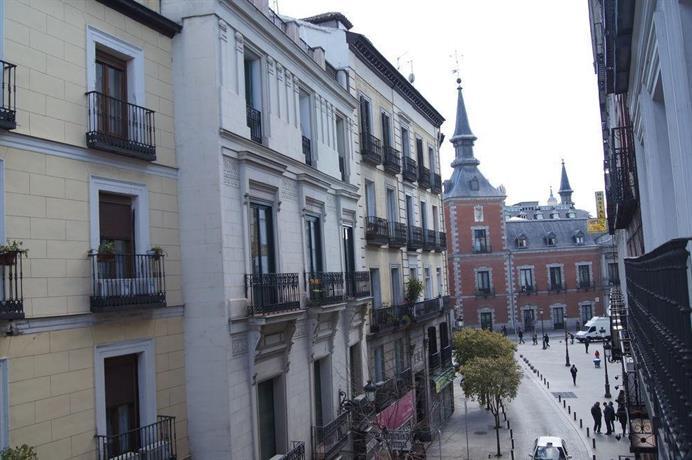 Hostal A Nuestra Senora De La Paloma Madrid Compare