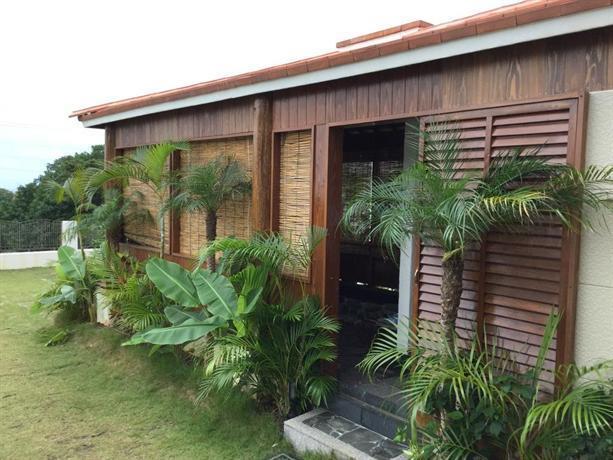 Kakurega Villa Kano Okinawa City Compare Deals