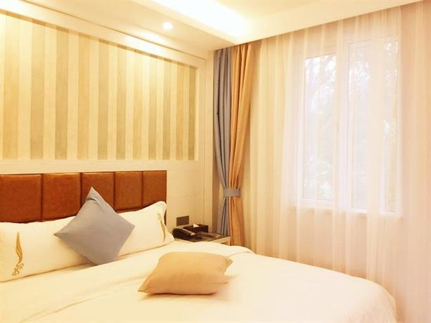 Zhu Ying Art Hotel Guangzhou Compare Deals
