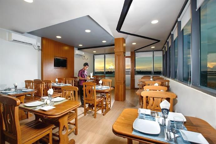 Thb Hotel Corolla In Yangon