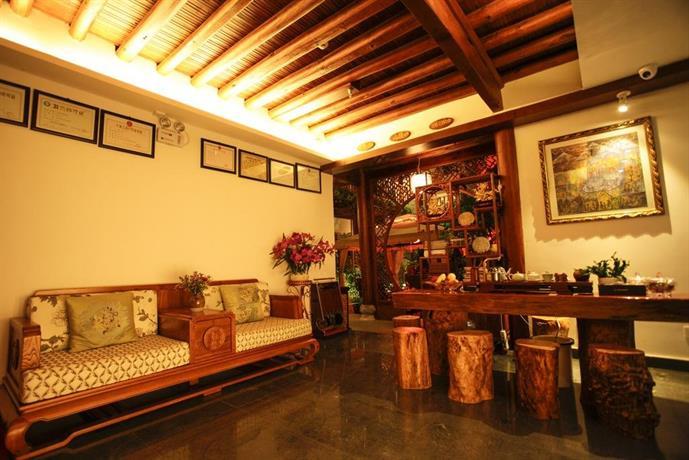 Lijiang Xi Yuan Xi Boutique Hotel  Compare Deals