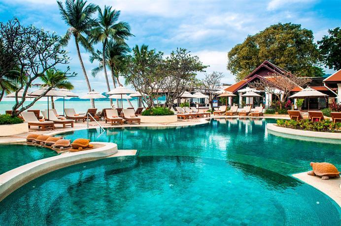Chaweng Regent Beach Resort Compare Deals