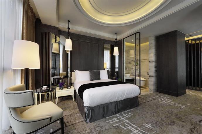 Boda Hotel Taichung Taichung City Compare Deals