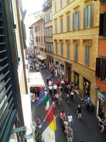 Trevi Elite Rome Roma  Offerte in corso