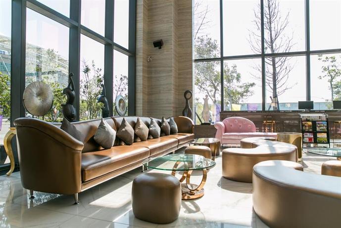 Sun Hao International Hotel Douliu City Compare Deals