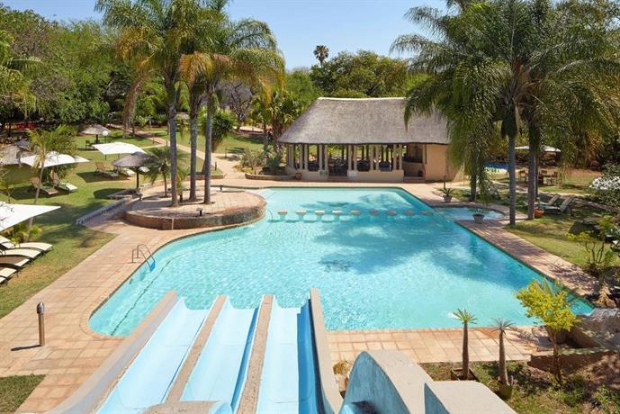 Gethlane Lodge Hotel And Spa Burgersfort  Compare Deals