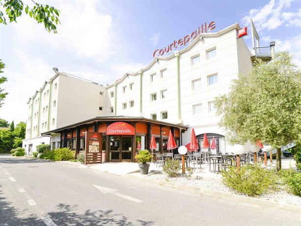 Ibis Marseille Est La Valentine Compare Deals