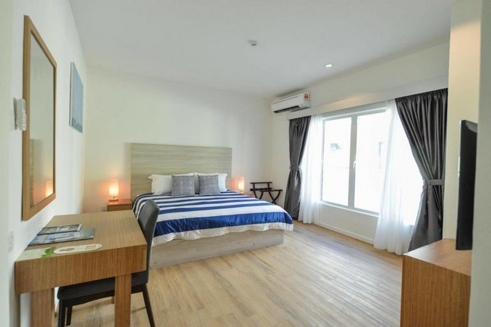 Langkawi Yacht Club Hotel Kuah Compare Deals